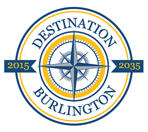 Destination Burlington
