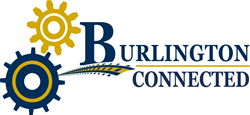 Burlington Connected Image