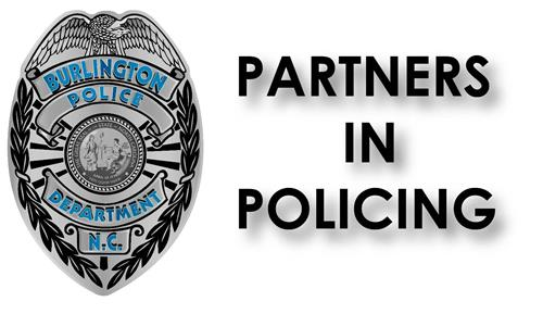 Partners in Policing