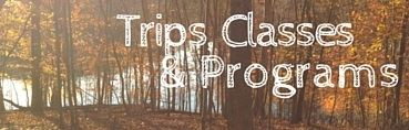 Trips, Classes & Programs