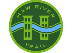 Haw River Trail Logo