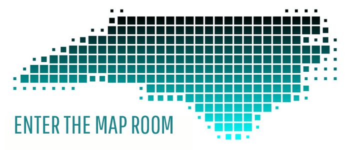Enter The Map Room