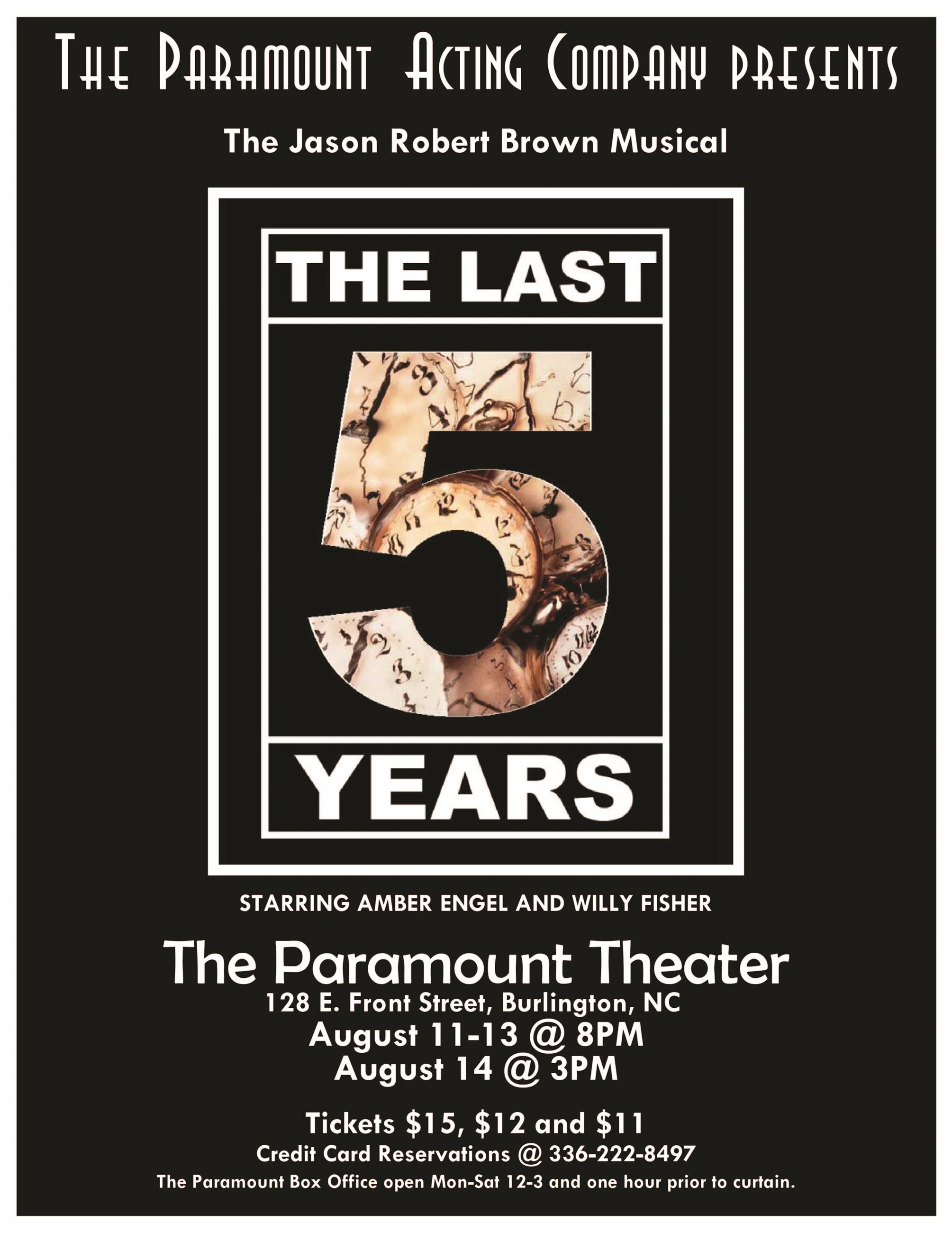The Last Five Years_poster-01