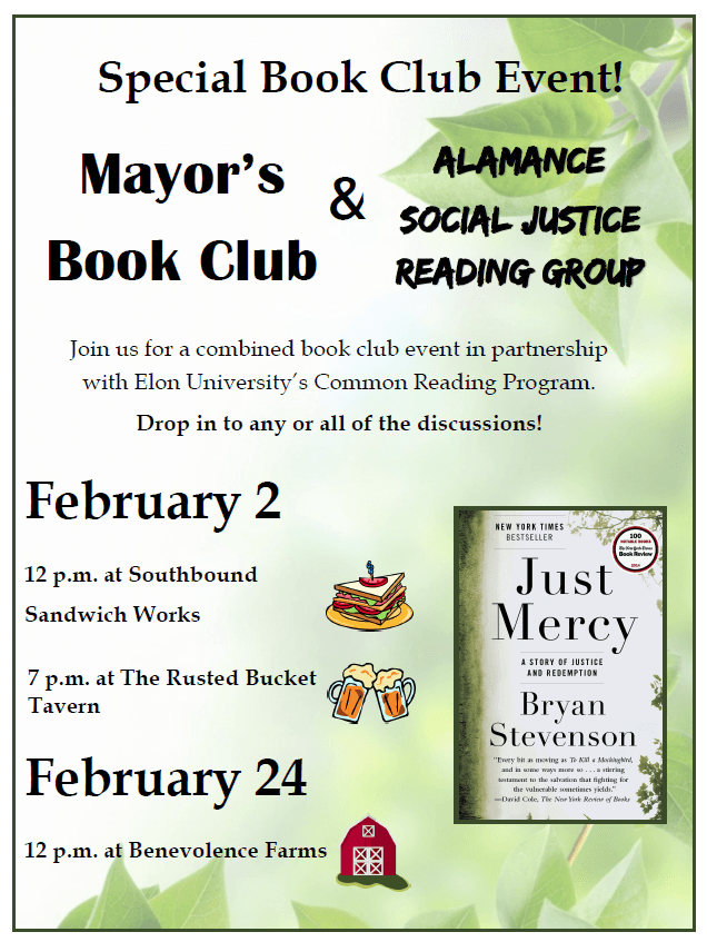 Small Book Club