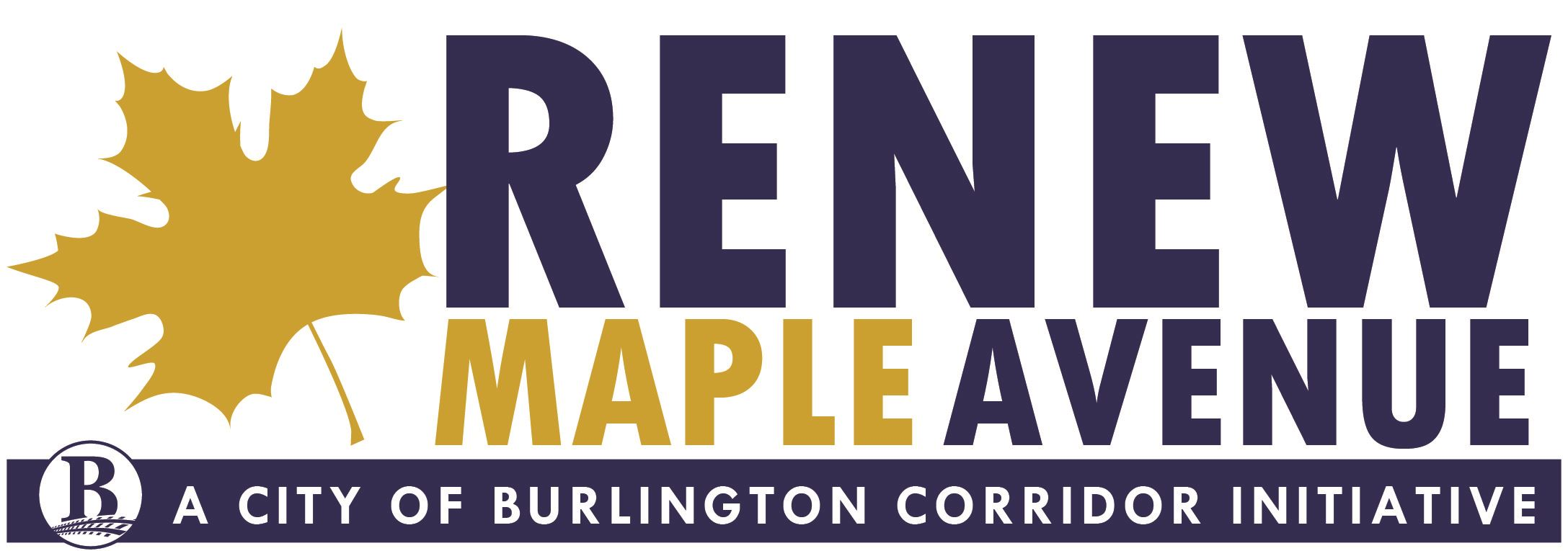 renew maple ave header