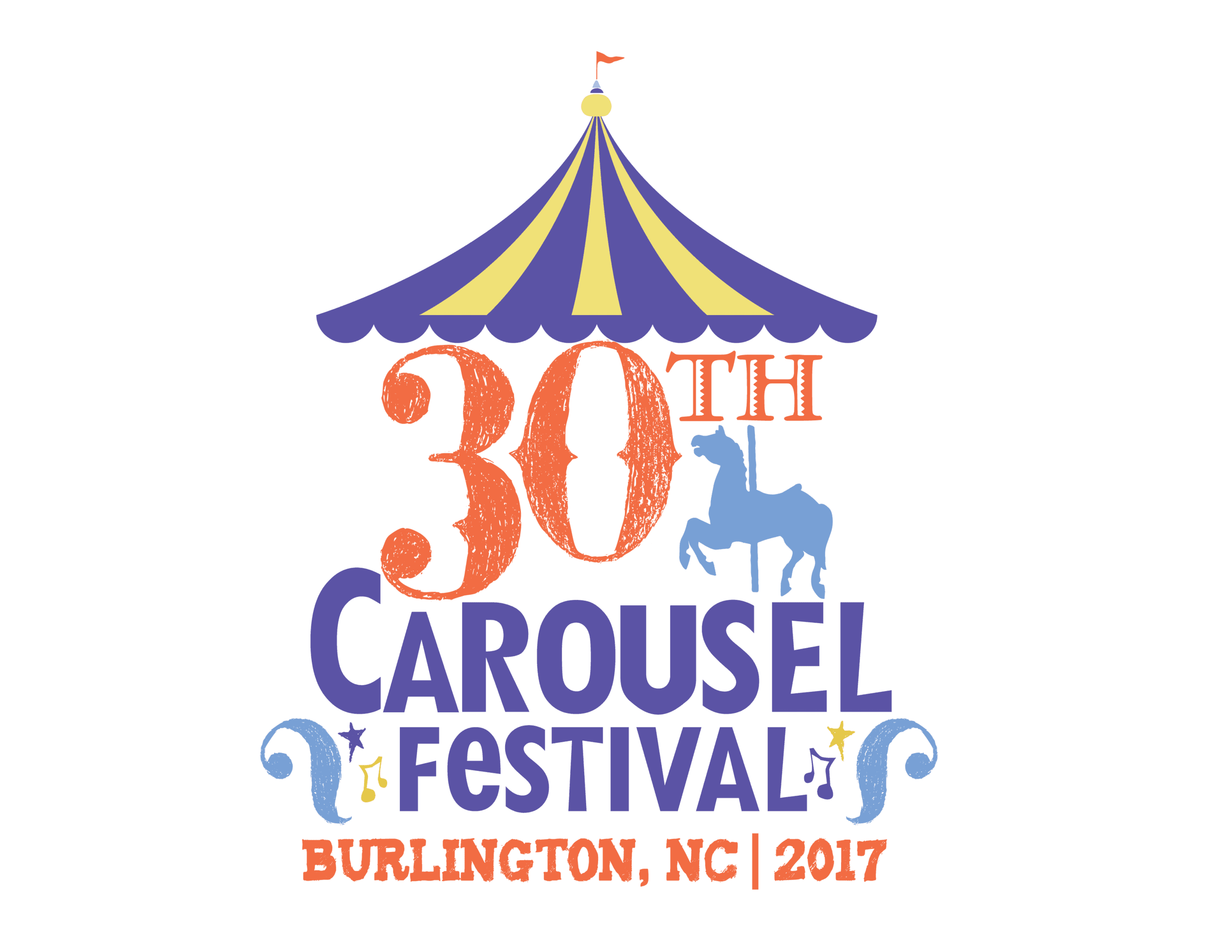2017 BCF 30th LOGO
