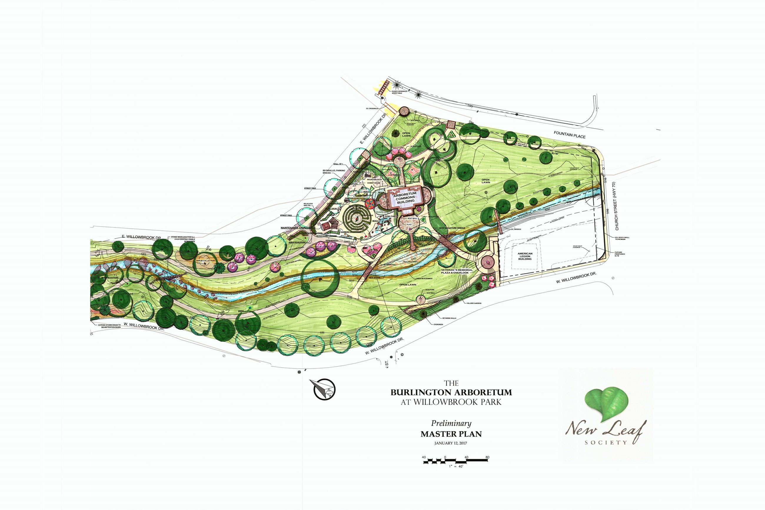 Arboretum Design as of 2-7-18 CC Mtg - legion lot added as part of NLS-City agreeeent approval_Page_