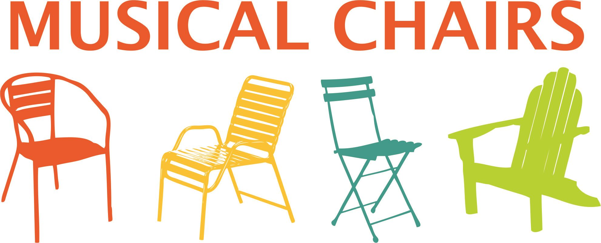 Musical Chairs logo