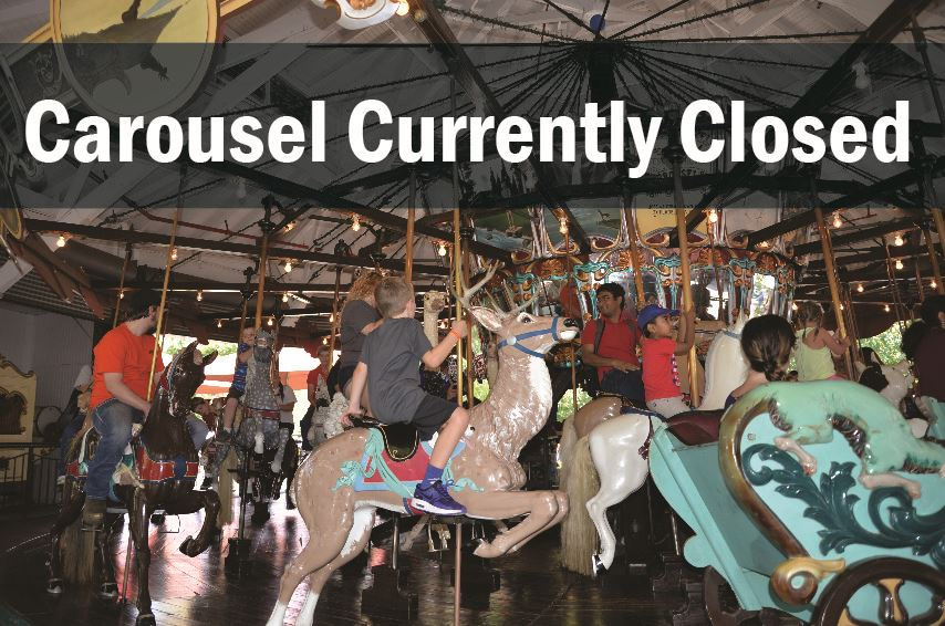 Carousel Closure
