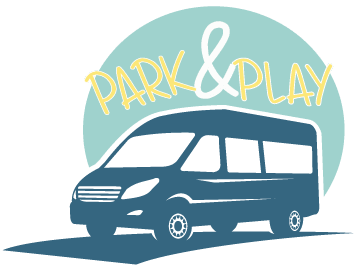 Park and Play Logo
