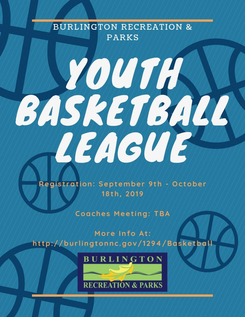 Youth Basketball League (1)