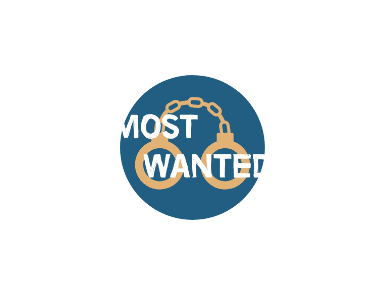 Most Wanted (link)