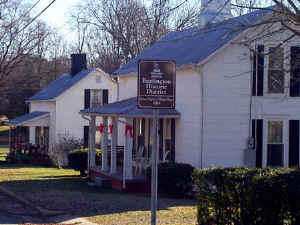 Lakeside Mills Historic District