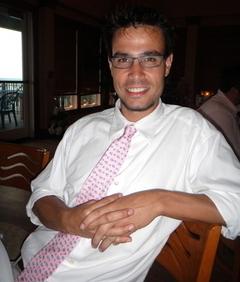 Bo Slott Aquatics Director COBA