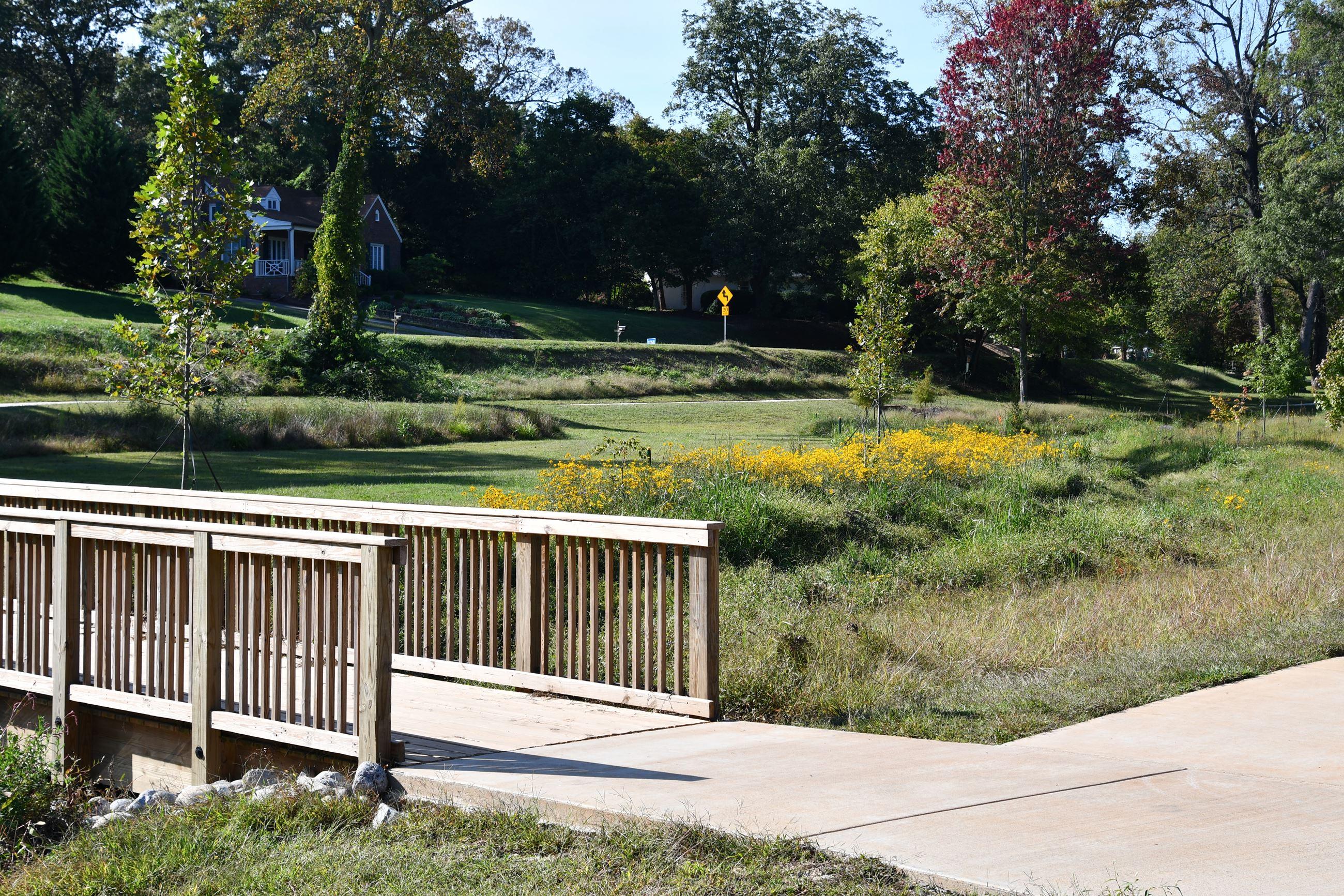 Willowbrook Arboretum   Burlington, NC   Official Website