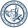 Burlington City Seal
