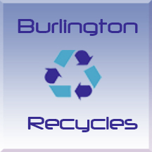 Burlington Recycles