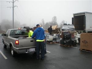 January 2013 E-Waste