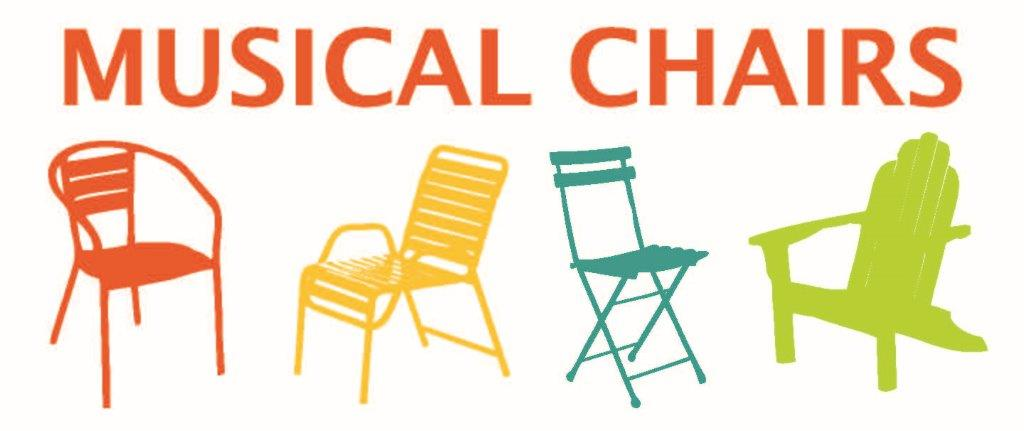 business musical chairs
