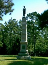 Alamance Battleground and Museum
